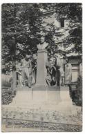 Leuven Monument  Remy - Leuven