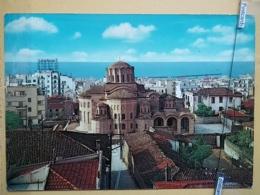KOV 51-17 - THESSALONIKI, GREECE, CHURCH, EGLISE - Greece