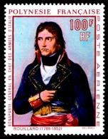 POLYNESIE 1969 - Yv. PA 31 **   Cote= 100,00 EUR - Portrait De Bonaparte (Napoléon 1er)  ..Réf.POL24370 - Poste Aérienne