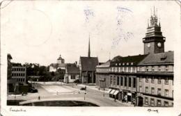 Pardubice * Feldpost 5. 12. 1939 - Repubblica Ceca