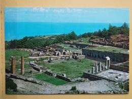 KOV 51-21 - RHODES, RHODOS, RODOS, GREECE, CAMIROS, KAMIROS - Grecia