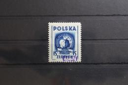 Polen 604 ** Postfrisch #SZ710 - Non Classés