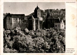 Sudetenland - Schloß Elbogen An Der Eger * 21. 9. 1940 - Repubblica Ceca