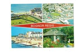 Cpm - Angleterre > Sussex > Bognor Regis - Terrain Football - - Bognor Regis