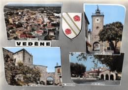 Vedène - Multivues - France