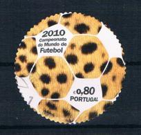 Portugal 2010 Fußball Mi.Nr. 3523 Gestempelt - 1910-... Republik