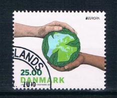 Dänemark 2016 Mi.Nr. 1882 Gestempelt - Danimarca