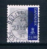 Dänemark 2011 Mi.Nr. 1632 Gestempelt - Danimarca