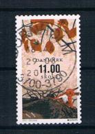 Dänemark 2011 Mi.Nr. 1643 Gestempelt - Danimarca