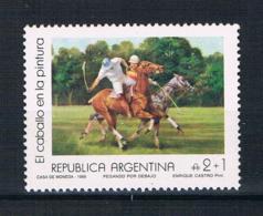 Argentinien 1988 Pferde Mi.Nr. 1940 ** - Argentinien
