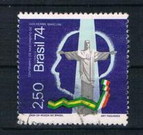 Brasilien 1974 Mi.Nr. 1430 Gestempelt - Brazil