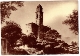 20 - 2B - PATRIMONIO (Haute Corse) - A Corsica Antica - 22. Patrimoniu : L'église Gardienne Du Vignoble - France