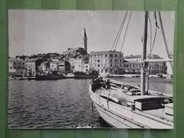 KOV 202-1 - ROVINJ, CROATIA,  Ship, Bateau - Croatie