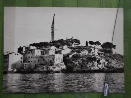 KOV 202-1 - ROVINJ, CROATIA - Kroatien
