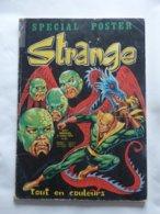 STRANGE N°  67 - Strange