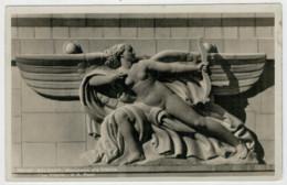 """C.P. PICCOLA    BOLZANO   MONUMENTO  ALLA  VITTORIA  """"LA  VITTORIA""""  DI A. DAZZI      2  SCAN  (NUOVA) - Bolzano (Bozen)"""