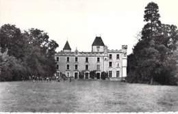 63 - PESSAT VILLENEUVE : Colonie De Vacances Du COMITE D'ENTREPRISE AIR FRANCE - CPA Village (660 Habitants) Puy De Dôme - France