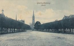 254928Geertruidenberg, Markt. - Geertruidenberg
