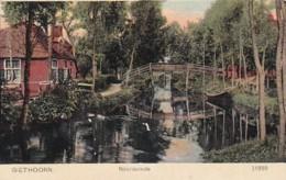254949Giethoorn, Noordeinde-1912(kleine Beschadigingen) - Giethoorn