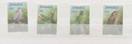 Jamaica 1995 Wild Birds Set MNH - Zonder Classificatie