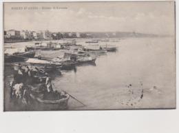 Porto D'Anzio (RM), Riviera Di Levante  - F.p. - Anni '1910 - Italie