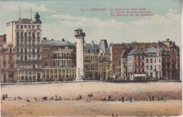 Ostende Ak144471 - Belgien