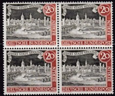 Berlin, 1957, 159, MNH **, 725 Jahre Stadt Spandau. - Unused Stamps