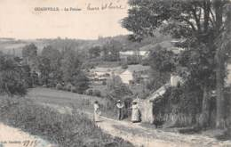 GUAINVILLE - Le Poirier - France
