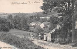 GUAINVILLE - Le Poirier - Francia