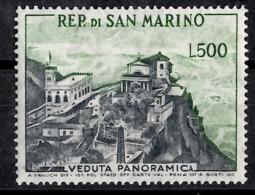 Saint-Marin YT N° 444 Neuf ** MNH. TB. A Saisir! - Saint-Marin