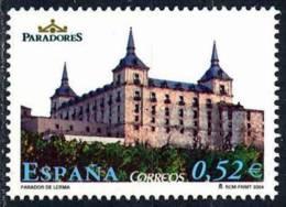 España. Spain. 2004. Parador De Turismo De Lerma. Burgos - 2001-10 Nuevos & Fijasellos