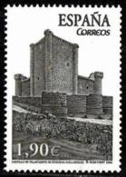 España. Spain. 2004. Castillo De Villafuerte De Esgueva. Valladolid - 2001-10 Nuevos & Fijasellos