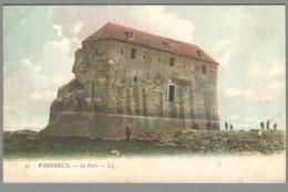 CPA 62 - Wimereux - Le Fort - Unclassified