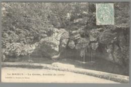 CPA 93 - Le Raincy - La Grotte - Avenue De Livry - Le Raincy