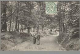 CPA 92 - Robinson - La Chataignerie - Le Plessis Robinson