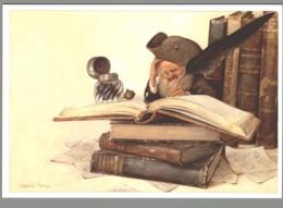 """CPM - Editions """"Au  Bord Des Continents"""" - Illustration De Jean Baptiste Monge - Künstlerkarten"""