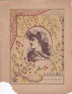 """Ce Ci N Est Pas Un Protège Cahier Mais Une Couverture De Cahier D'écolier (18x22) 4 Pages """"Duguay Trouin"""" - Book Covers"""