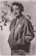 Pf. Joan CRAWFORD. Warner Bros. 418 (2) - Künstler