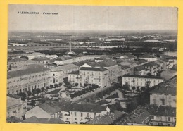 Alessandria - Non Viaggiata - Alessandria