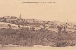 CP MEKNES MAROC - POINTE SUD - Meknès
