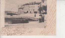 2A SAINT FLORENT  -  Le Port  - - Other Municipalities