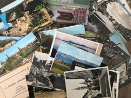 Lot D'environ 500 CPM CPSM - Ansichtskarten