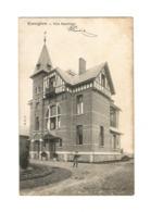 Waereghem   -  Villa Madeleine (1908). - Waregem