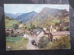 Andorre La Massana - Andorre