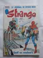 STRANGE N° 105 - Strange