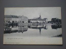SAS VAN GENT - UITG. A. VAN OVERBEEKE - Sas Van Gent