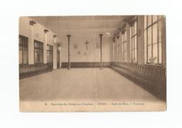 Pensionnat Des Religieuses Ursulines - PUERS. - Salle De Fêtes. - Feestzaal. - Puurs