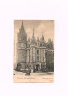 Château Des Amérois.Expédié à Hautmont (Nord/France) - Bouillon