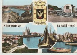 C. P. - PHOTO - SOUVENIR DE LA CALLE - BONE - JE SURVIVRAI - 5 VUES - 11 C - COMBIER - Annaba (Bône)