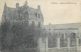 Belgique - Flobecq - Château De Mr D' Harveng - Flobecq - Vloesberg